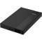 朗科 K331 1TB USB3.0 2.5英寸加密移动硬盘 黑色产品图片3