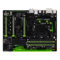 技嘉 Gaming B8 主板 (Intel B250/LGA 1151)产品图片主图