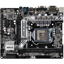 华擎 B250M-HDV主板(Intel B250/LGA 1151)产品图片主图