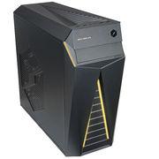 机械革命 NX7-600 游戏台式电脑主机 (i7-7700 16G DDR4 120GSSD+1T GTX1070 8G独显)WIN10