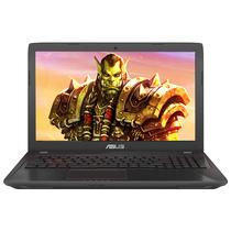 华硕  飞行堡垒超越版FX53VD 15.6英寸游戏笔记本电脑(i7处理器 8G 1TB GTX10系显卡4GB 独显 含office)产品图片主图