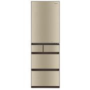 松下 NR-EC43VG-N5 405升变频风冷多门冰箱 自动制冰 银离子抗菌脱臭