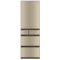 松下 NR-EC43VG-N5 405升变频风冷多门冰箱 自动制冰 银离子抗菌脱臭产品图片1