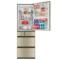 松下 NR-EC43VG-N5 405升变频风冷多门冰箱 自动制冰 银离子抗菌脱臭产品图片3