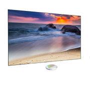 长虹 C5F 超短焦全高清人工智能激光影院电视(含100英寸光学屏  白色)