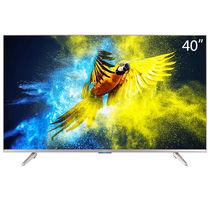 KKTV K40W 40英寸安卓智能平板液晶电视机(香槟金)产品图片主图
