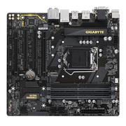 技嘉 B250M-D3H 主板 (Intel B250/LGA 1151)