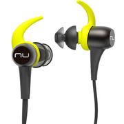 Nuforce BE sport3深空黑 入耳式耳机 蓝牙无线耳机