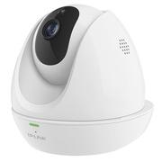 普联(TP-LINK) TL-IPC30 云台无线监控摄像头 360度全景高清夜视wifi远程双向语音 家用智能网络摄像机