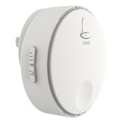 领普科技(linptech) G2 自发电无线门铃防水老人呼叫器配件 白色 接收器(需要搭配发射器使用)