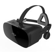 3 GLASSES S1 蓝珀版 vr头盔 虚拟现实vr眼镜 带空间定位