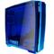迎广 H-Frame2.0 蓝白 全塔机箱(支持EATX主板/30周年限量版/自带1065W白金全模组透光电源)产品图片1