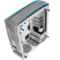 迎广 H-Frame2.0 蓝白 全塔机箱(支持EATX主板/30周年限量版/自带1065W白金全模组透光电源)产品图片3