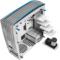 迎广 H-Frame2.0 蓝白 全塔机箱(支持EATX主板/30周年限量版/自带1065W白金全模组透光电源)产品图片4
