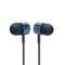 爱科技AKG K374U 入耳式耳机 线控手机耳机 HIFI音乐耳机 带麦克风话筒 蓝色产品图片3