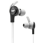 魔声  iSport Achieve 爱运动有线 入耳式耳机 带麦 黑色