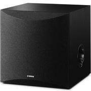 YAMAHA NS-SW050 家庭影院低音炮 有源重低音音箱(8英寸/100W) 黑色