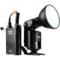 神牛 AD360II-N AD360二代尼康版外拍摄灯机顶灯 婚纱写真模特摄影灯产品图片3