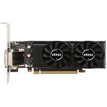 微星 GTX 1050 Ti 4GT LP 4G 128BIT GDDR5 PCI-E 3.0 显卡产品图片主图