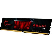 芝奇  AEGIS系列 DDR4 2400频率 8G 台式机内存(黑红色)产品图片主图