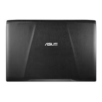 华硕 ZX53VD 15.6英寸新飞行堡垒金属版笔记本(7代CPU/10系新显卡) 金属黑 i7-7700/8G/GTX 1050 4G产品图片主图