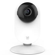 小蚁 智能摄像机夜视版升级1080P wifi网络摄像头 监控摄像头 智能家居 支持小米路由wifi本地存储