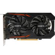 技嘉 GTX1050 OC 1379-1493MHz/7008MHz 2G/128bit GDDR5显卡