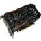 技嘉 GTX1050Ti OC 1316-1430MHz/7008MHz 4G/128bit GDDR5显卡产品图片3