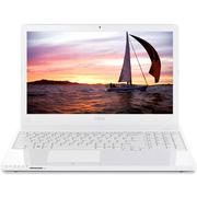 富士通 AH556 15.6英寸笔记本电脑(i3-6006U 4G 256G SSD HD 蓝牙 NO OS)白色