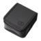 铁三角 ATH-CKS990iS 入耳式智能手机耳麦 黑色产品图片4