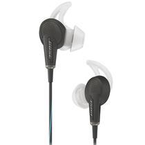 BOSE QC20有源消噪耳机 黑色-For Apple产品图片主图