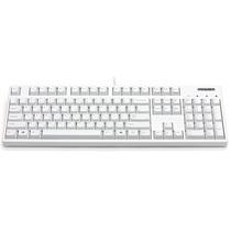 斐尔可  FKBN104M/EMW2「104圣手二代」机械键盘 纯白色 茶轴产品图片主图