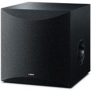YAMAHA NS-SW100 家庭影院低音炮 有源重低音音箱(10英寸/100W) 黑色
