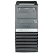宏碁 SQN4660 9860 商用台式主机(i7-7700 8G 128GSSD+2T DVD刻录 R7-430 2G wifi 键鼠)