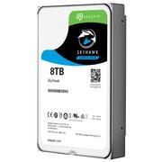 希捷 酷鹰系列 8TB 7200转256M SATA3 监控级硬盘(ST8000VX0022)