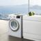 西门子  XQG70-WM10N0600W 7公斤 变频 滚筒洗衣机 静音 防过敏程序 一键自清洁(白色)产品图片3