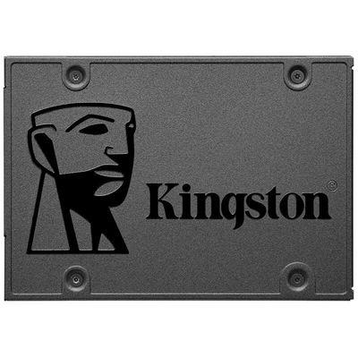 金士顿 A400系列 120G SATA3 固态硬盘产品图片1