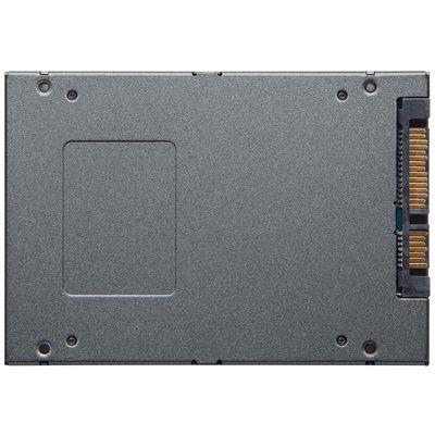金士顿 A400系列 120G SATA3 固态硬盘产品图片3