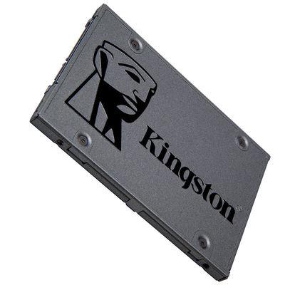 金士顿 A400系列 120G SATA3 固态硬盘产品图片4
