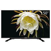 夏普 LCD-50NX100A 50英寸高清网络平板液晶电视机