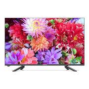 康佳 LED24E330C 24英寸高清窄边液晶平板电视 支持显示器(黑色)
