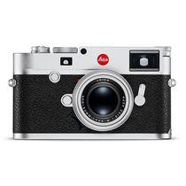 徕卡 M10 数码旁轴相机 银色产品图片主图