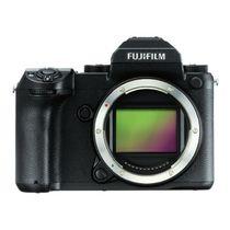 富士 GFX 50s 中画幅无反相机产品图片主图