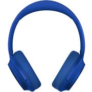 乐视 头戴蓝牙耳机C50 梦想蓝 8小时续航、适配苹果华为三星小米手机平板等蓝牙设备