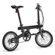 小米 自行车电动车智能电助力矩传感折叠自行车电动自行车