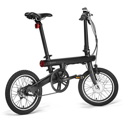 小米 自行车电动车智能电助力矩传感折叠自行车电动自行车产品图片1