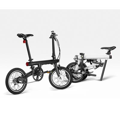 小米 自行车电动车智能电助力矩传感折叠自行车电动自行车产品图片2