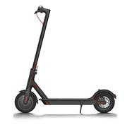 小米 电动滑板车 黑色