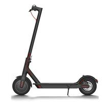 小米 电动滑板车 黑色产品图片主图
