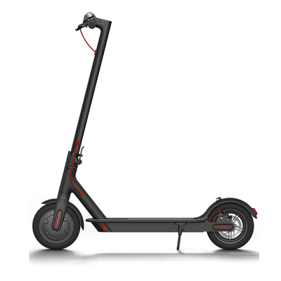 小米 电动滑板车 黑色产品图片1